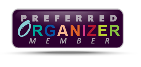 This organizer is a member of the Preferred Organizers Association™